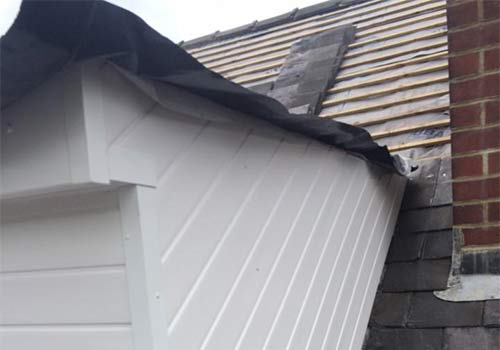 Fascias, Soffits and Gutters Leeds