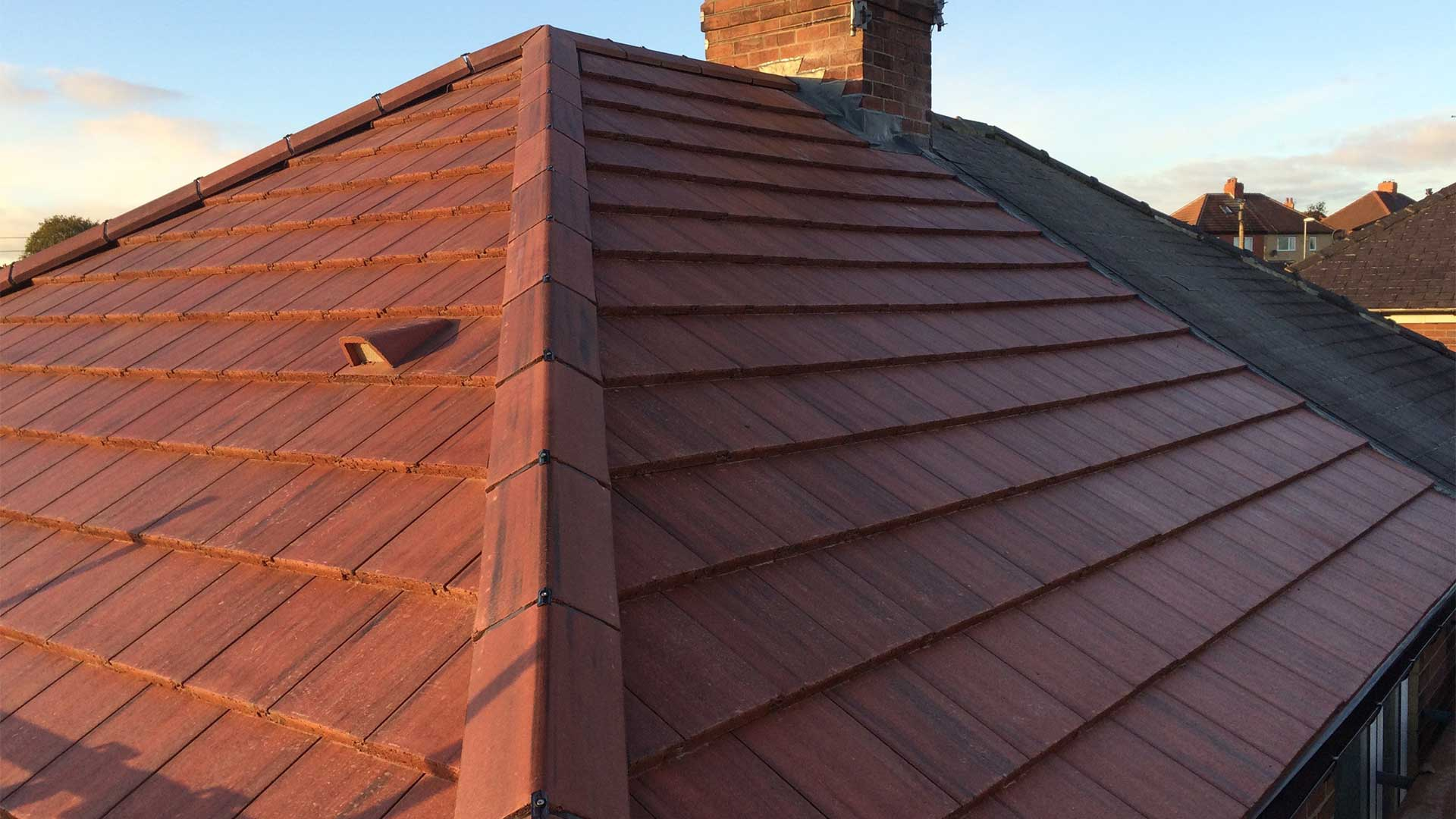 Replacement Roof Leeds